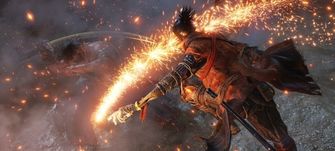 E3 2018: Разработкой Sekiro: Shadows Die Twice руководит гейм-директор Bloodborne
