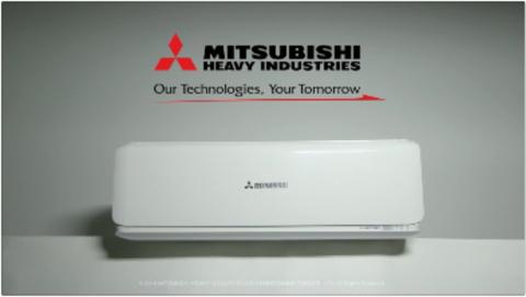 Непревзойденная  эффективность, высокая надежность и передовые технологии MITSUBISHI HEAVY INDUSTRIES
