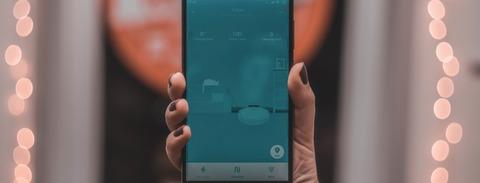 Подключение робота-пылесоса Xiaomi