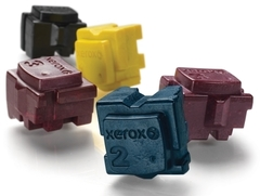 Xerox объявляет твердочернильное цветное МФУ ColorQube 8900