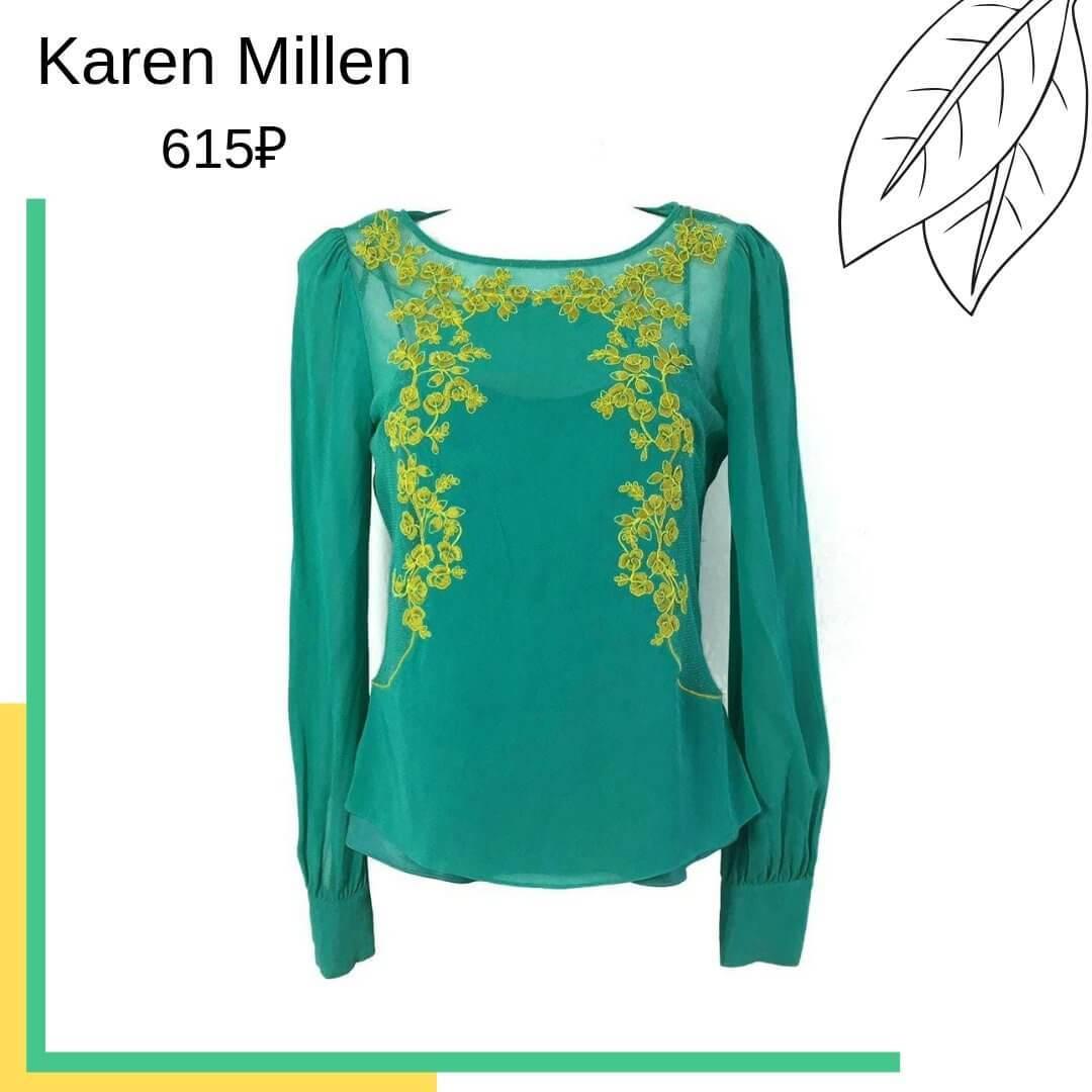 Дизайнерская женская одежда от компании Karen Millen