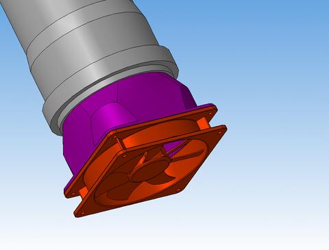 КОМПАС-3D Home для чайников. Основы 3D-проектирования. Часть 4.