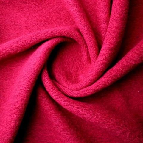 Вареная шерсть в производстве модной одежды