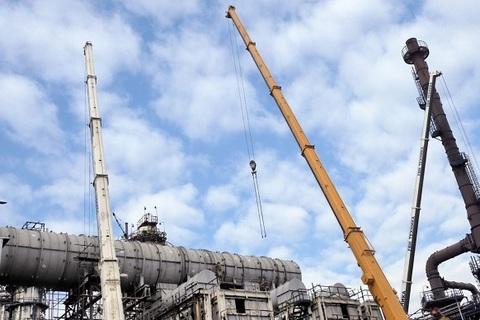 Московский НПЗ повысит эффективность первичных процессов нефтепереработки