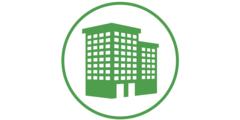 Аварийное освещение офисов, административных, общественных зданий