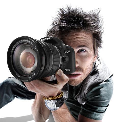 «Сними меня, фотограф!»: выбираем своего фотохудожника.