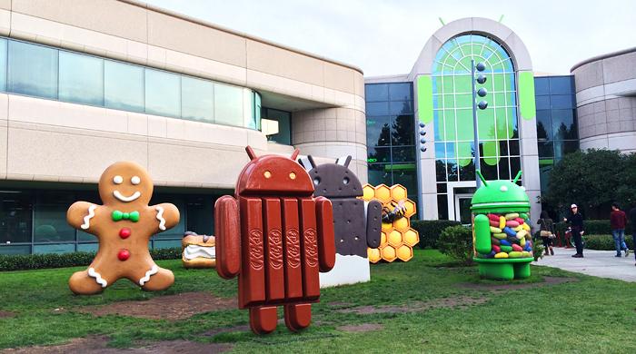 Google, Apple, Facebook и Amazon выкинут вас с рынка, если вы не начнете играть по новым правилам