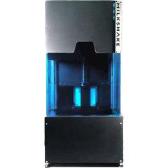 Необычный фотополимерный 3D-принтер Milkshake3D появился Kickstarter