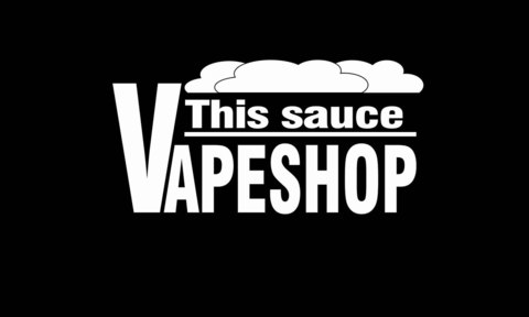 This sauce|Vapeshop, г. Саратов