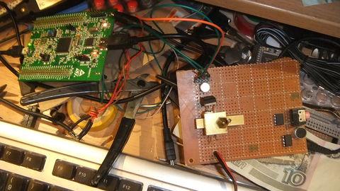 ARM контроллер для 3D принтера с точки зрения программиста