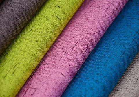 Финишная обработка тканей: улучшение внешнего вида и повышение прочности