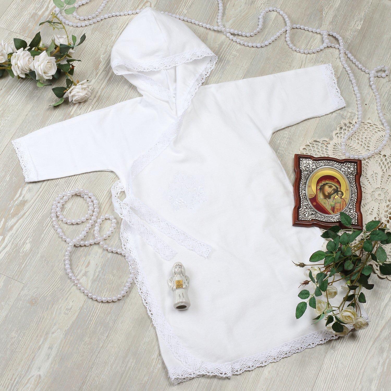 Крещение детей, в холодное время года