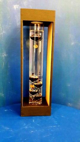 Термометр Галелео