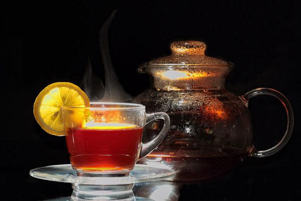 7 преимуществ в употреблении чая.