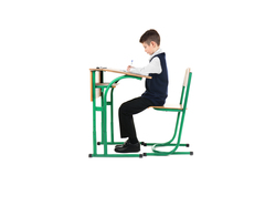 Какой стул для школьника выбрать: ортопедический, компьютерный, стул-седло, коленный или Танцующий?