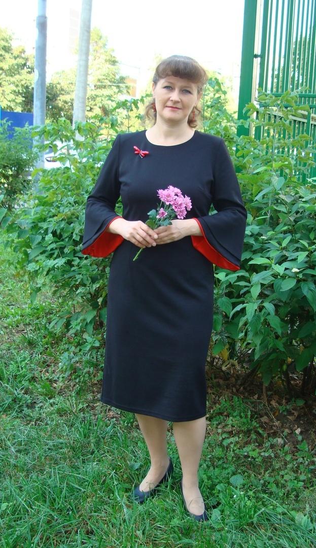 Отзыв о платье 4083