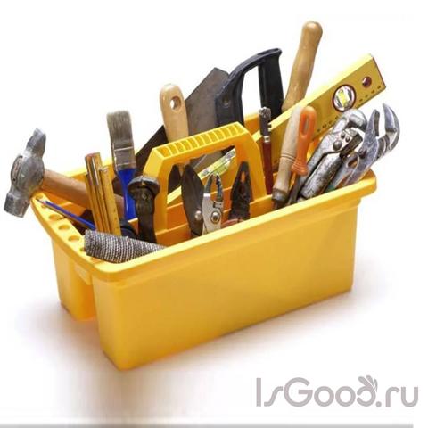 Рассматриваем профессиональный строительный инструмент