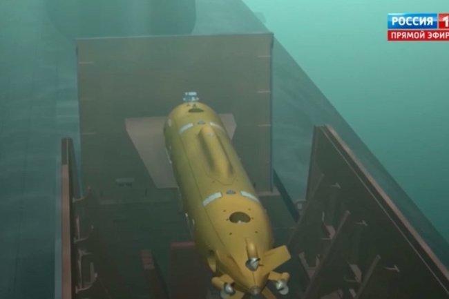 Завершаются испытания грозы морей – беспилотника