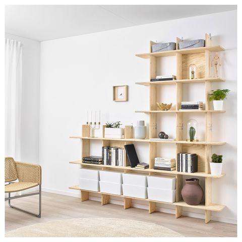 Прием заказов на поставку товаров от IKEA к 22 июня