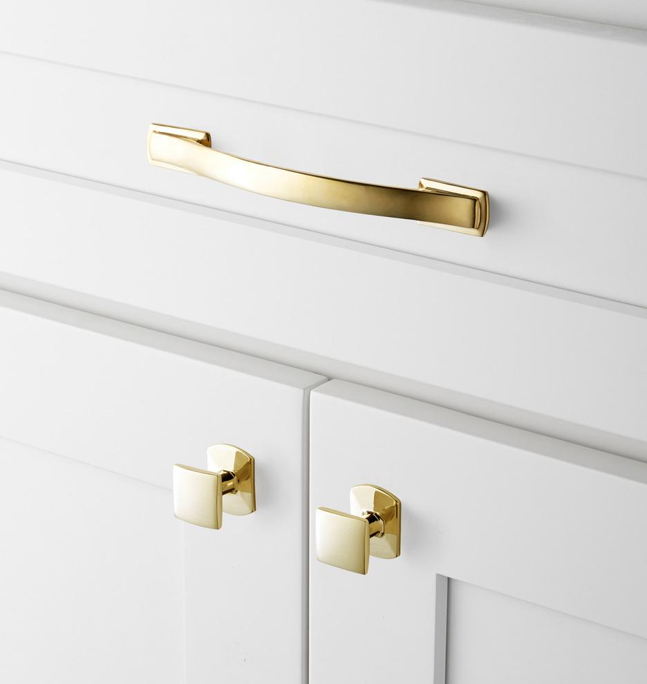 Какие особенности нужно учитывать при выборе дверных ручек?