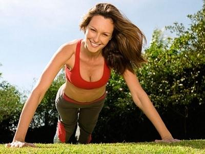 Фитнес в бальзаковском возрасте: в спортзал, когда за 40