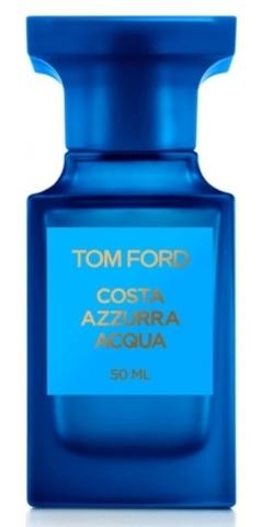 """Tom Ford """"Costa Azzurra Acqua"""" – новинка!"""