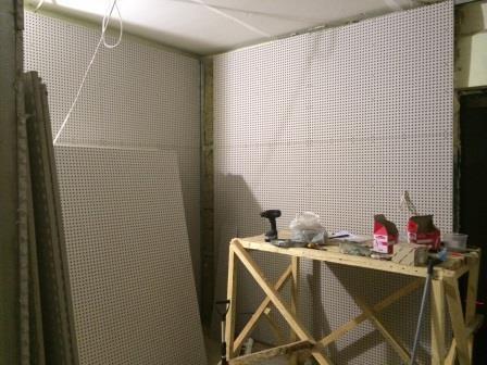 Звукоизоляция квартиры-студии
