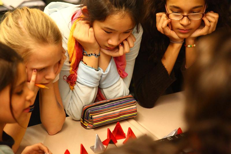 Institute of Play: образование как квест