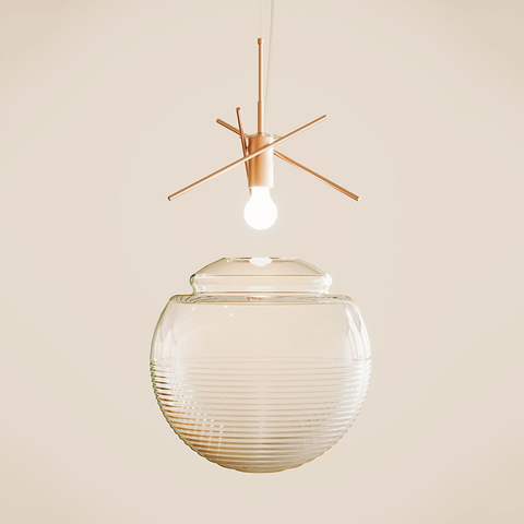 Свет с точки зрения архитектора: декоративные новинки от Artemide