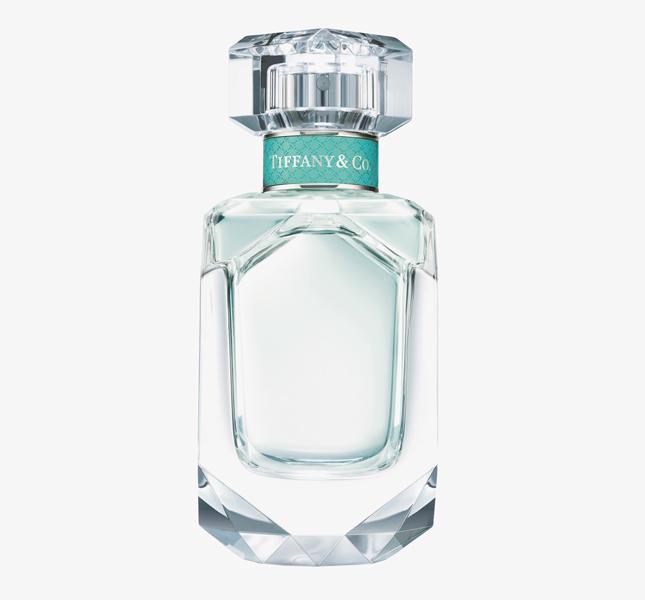 Аромат Tiffany & Co.: так пахнут бриллианты
