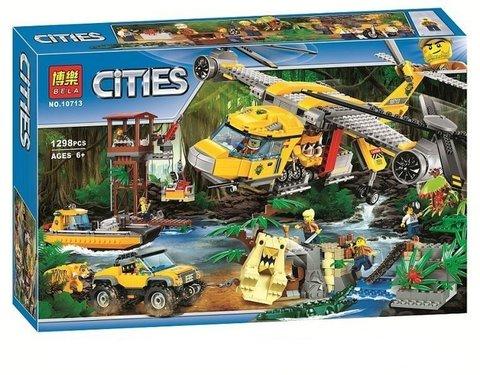 Финансовое решение для фанатов LEGO и выбор подарка