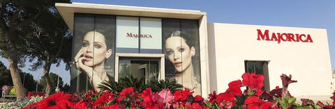 История Majorica