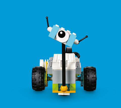 Новинка от LEGO - Конструктор Spike Prime!