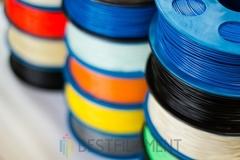 Как печатать SBS пластиком