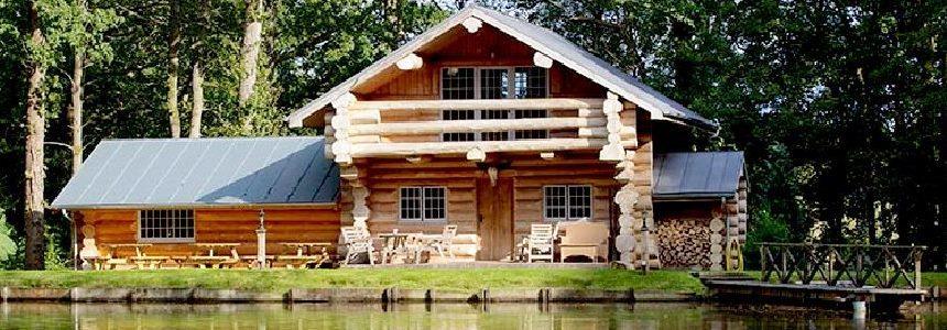 Отделочные работы в деревянных домах и банях