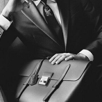 Мужские портфели из натуральной кожи. От чего зависит имидж стильного мужчины?