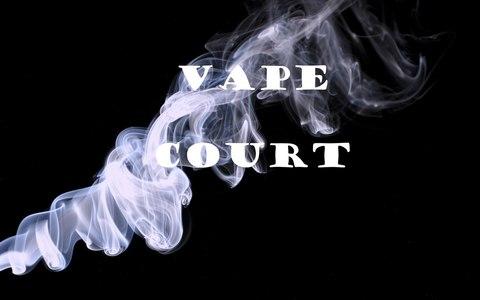 Vape-Court, Россия, г.Москва