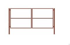 Купить готовые ворота или заказать индивидуальное изделие?