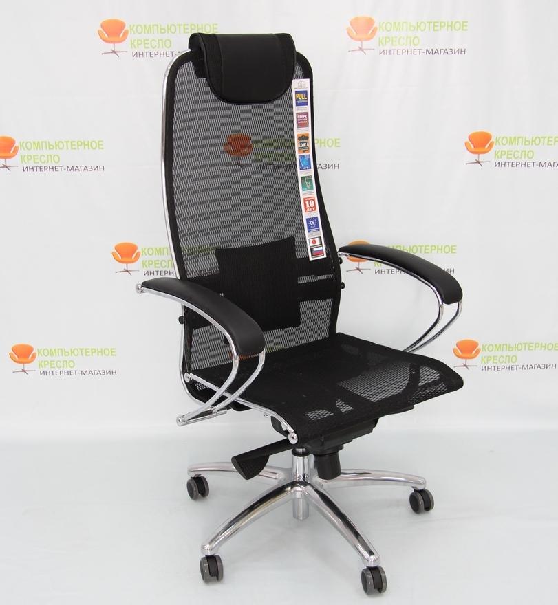 Кресло samurai s1 цена