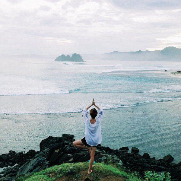 Ароматы для медитации