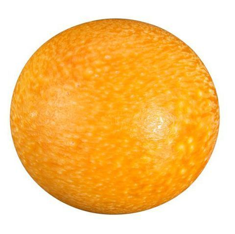 Оранжевый жемчуг мело