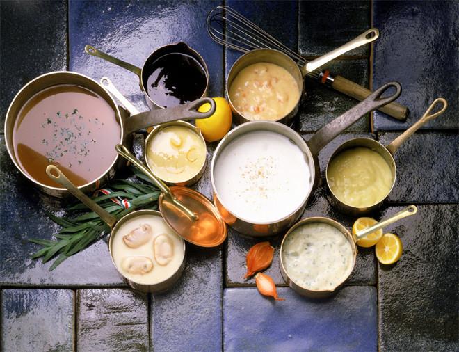 Хитрости для кухни в картинках