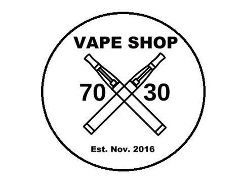 70x30 | VAPE SHOP, г. Санкт-Петербург