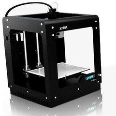 Обзор: 3D-принтер Zortrax M-200