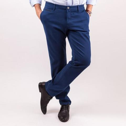 Расход ткани на мужские брюки