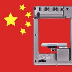 3D-принтеры из Китая
