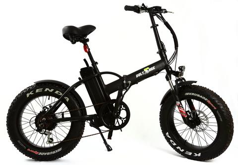 Электровелосипед Volt Age Spirit F