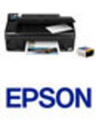 Тест многофункционального устройства Epson Stylus TX550W