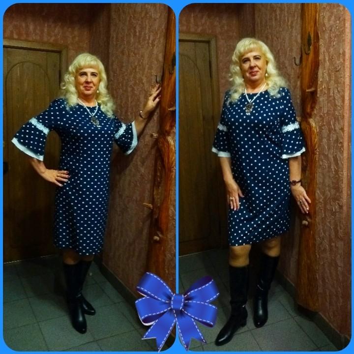 Отзыв о платье 4590 (2)