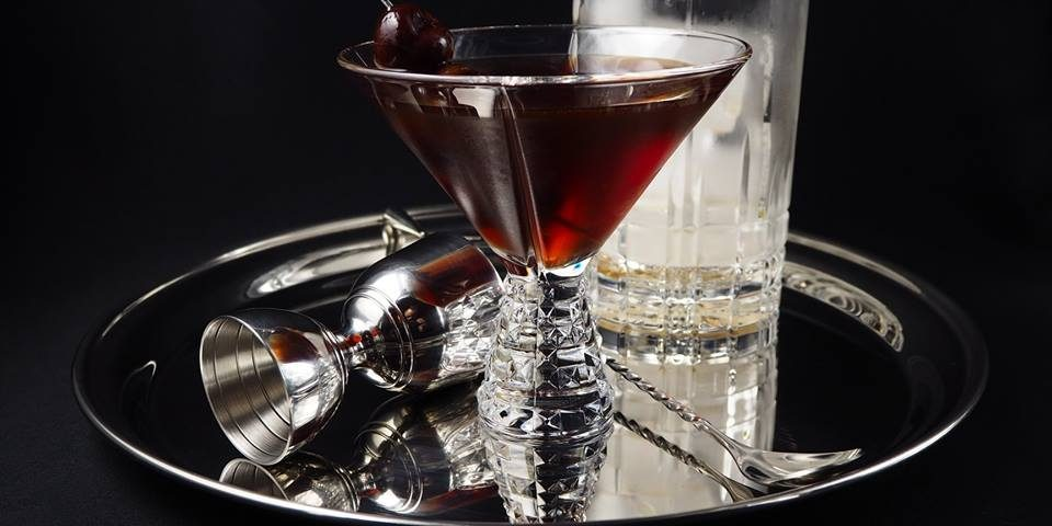 С 3 по 5 сентября компания ДП-ТРЕЙД примет участие в мероприятии для профессионалов барной индустрии «Moscow Bar Show — 2019»